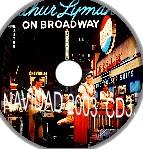 Broadway no falla. Disfruten del cabaret
